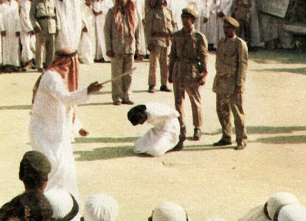 Twitter Users Unfazed By Saudi Arabias Threat To Sue Those Who Compare Them To Isis 2CEF573B00000578 3261575 Punishment Saudi Arabia has threatened to execute those who spre a 19 14441439914481