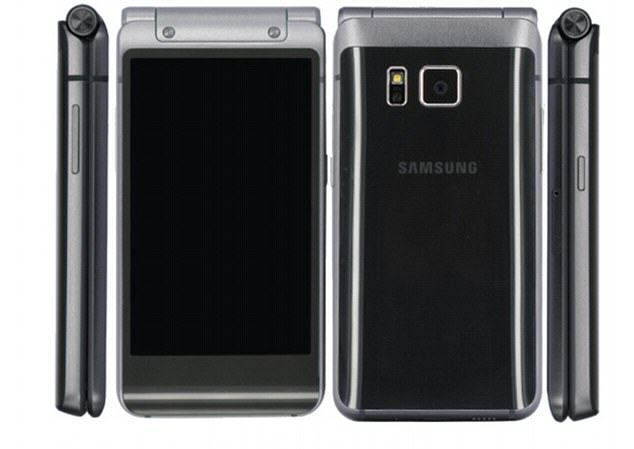 Leaked Images Show Samsung Are Making A Smart Flip Phone 2E8F5D3800000578 0 image a 48 1447848786157