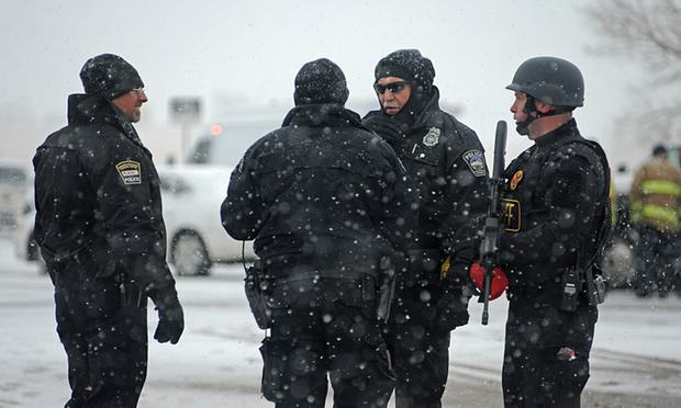 Three Dead After Lone Gunman Storms Abortion Clinic In The U.S. 3000 1
