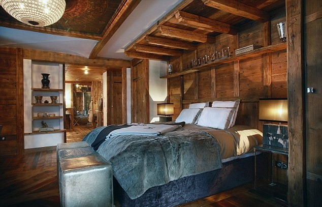 The Most Outrageous Requests Rich Tourists Make On Luxury Ski Holidays 34