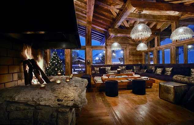 The Most Outrageous Requests Rich Tourists Make On Luxury Ski Holidays 4