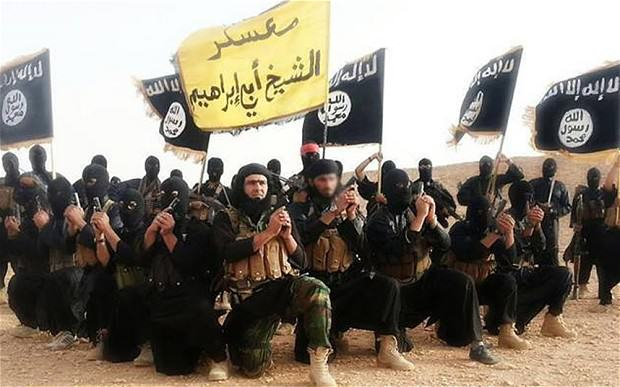 Twitter Users Unfazed By Saudi Arabias Threat To Sue Those Who Compare Them To Isis Iraq ISIS Abu Wahe 2941936b