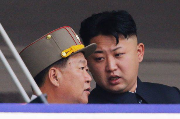 Kim Jong un Has Condemned His Right Hand Man To Brutal Psychological Torture Kim1