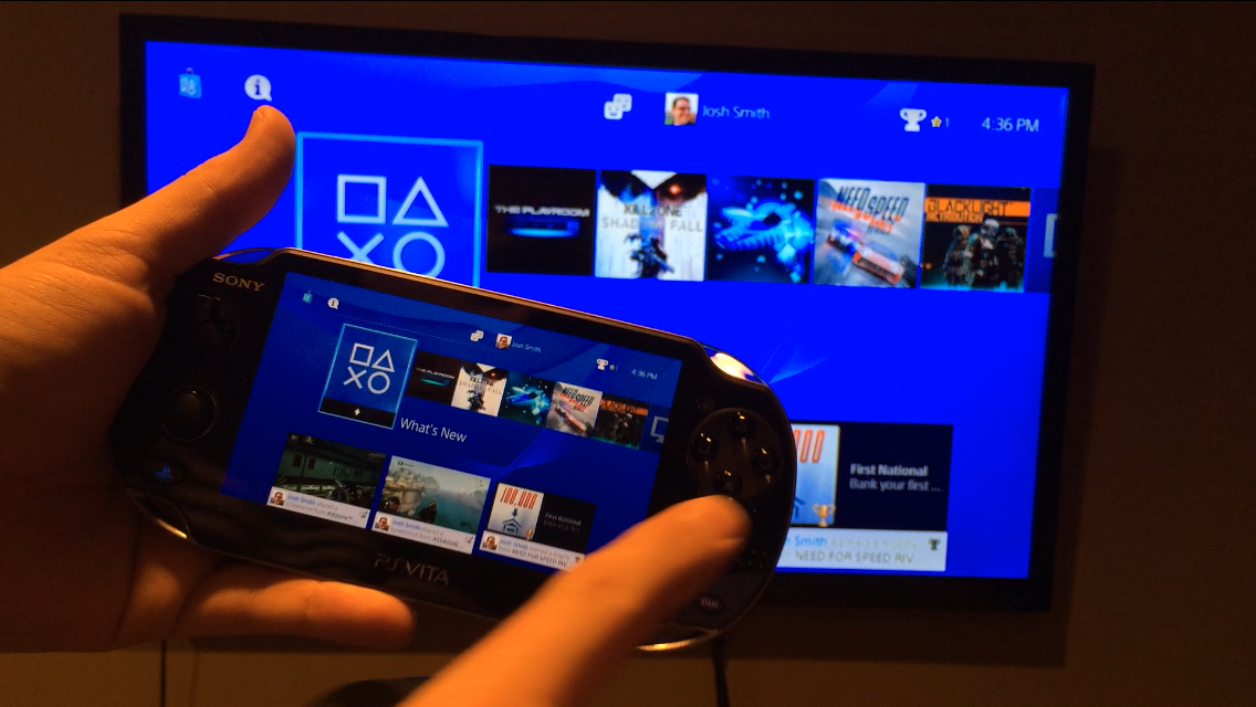 PS4 Remote Play Is Now Officially Coming To PC And Mac PS4 Remote Play