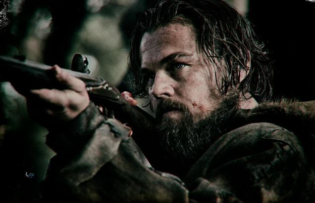 Leonardo DiCaprio May Just Get His Oscar If The Revenant Lives Up To Its Hype REVENant1