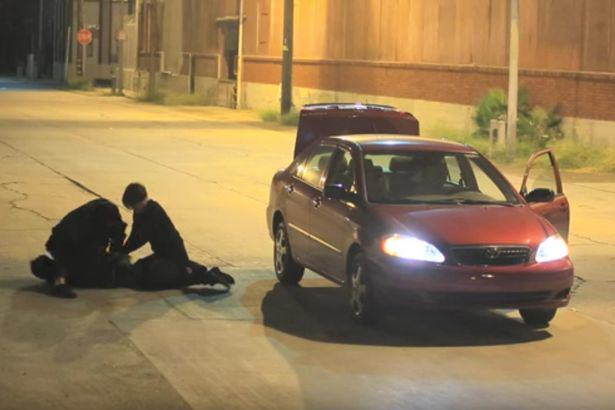 Does This Killing Best Friend Prank Go Too Far? Yes, Is The Answer Sam Pepper Prank 4