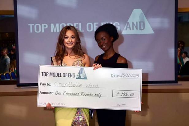 Disfigured Victim Of Domestic Violence Wins Beauty Pageant And Modelling Contract Screen Shot 2015 11 22 at 18.38.16