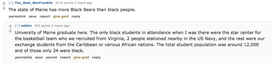 Reddit Users Post Incredible Facts That Seem Totally Unbelievable But Are True Screen Shot 2015 11 30 at 18.47.53