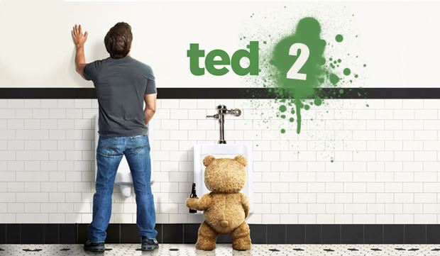 Here Are The Top 10 Shittest Films Of The Year Ted2