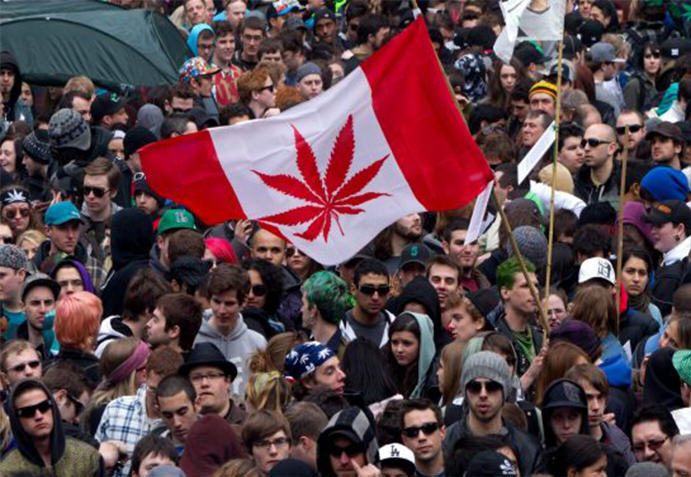 Trudeau Wants To Legalise Weed, Reduce Importance Of Religion And Reduce Guns UNILAD 00 20 van 420 1 canadianpress.jpg.size .xxlarge.promo 6607
