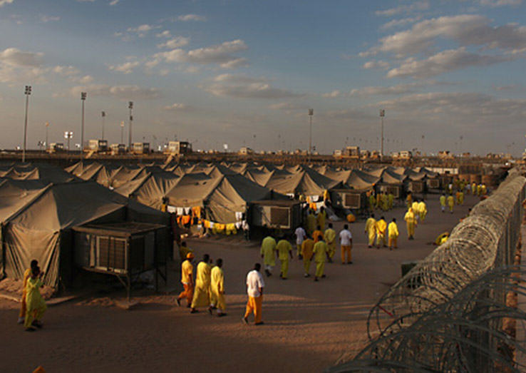 How A U.S. Prison Camp In Iraq May Have Accidentally Formed ISIS UNILAD 07iraq.xlarge188480