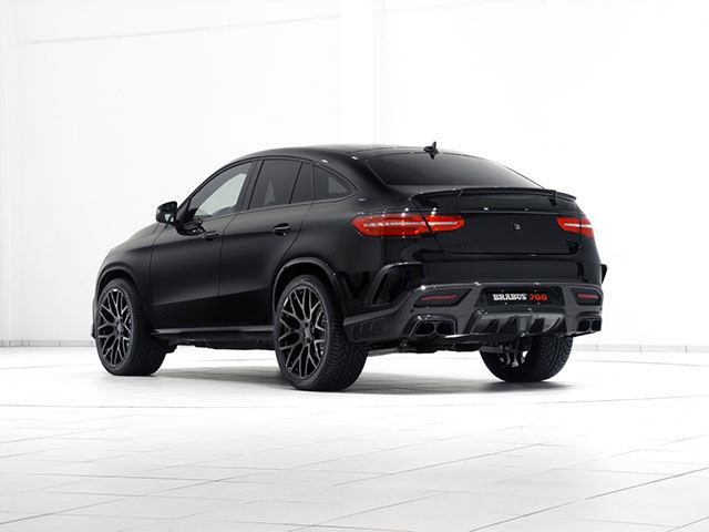 This Brand New Brabus SUV Is An Absolute Beast UNILAD 1049998