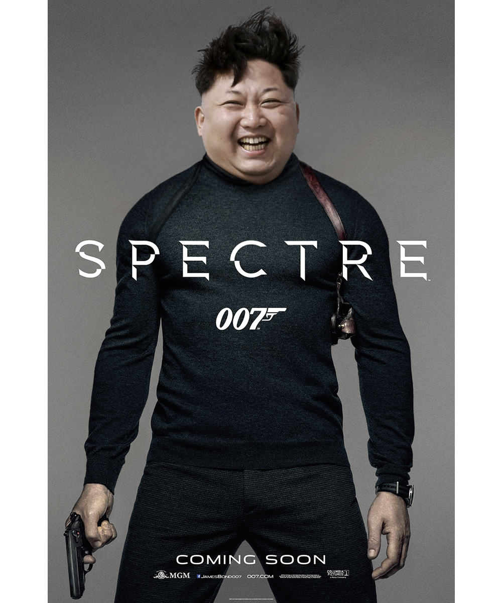 Someones Gone To Town Photoshopping Who The Next Bond Could Be UNILAD 1242188