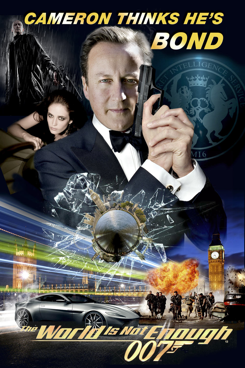 Someones Gone To Town Photoshopping Who The Next Bond Could Be UNILAD 1335232