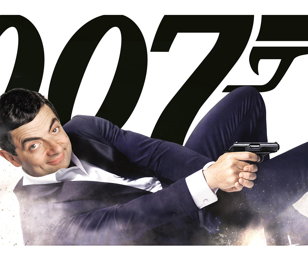 Someones Gone To Town Photoshopping Who The Next Bond Could Be UNILAD 1552715