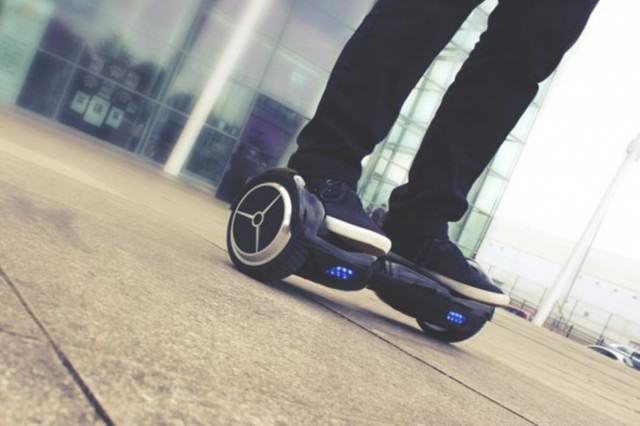 Hoverboards Explode And Set Fires, Give Themselves Even Worse Rep UNILAD 17 Smart Glider67672 640x426
