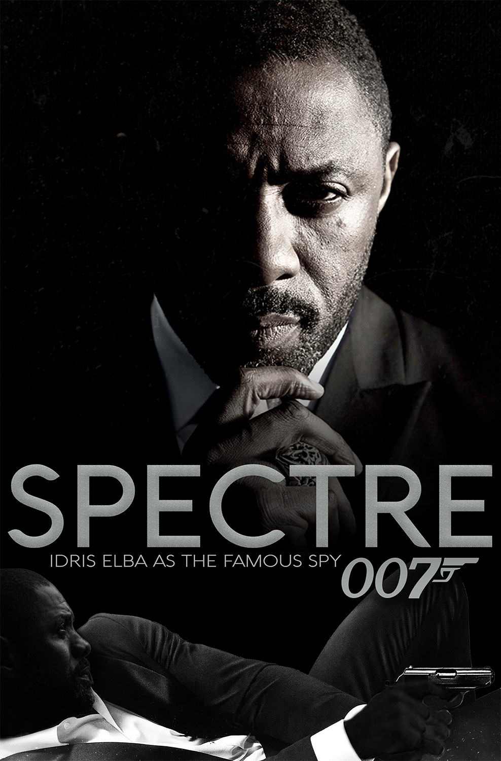Someones Gone To Town Photoshopping Who The Next Bond Could Be UNILAD 183742