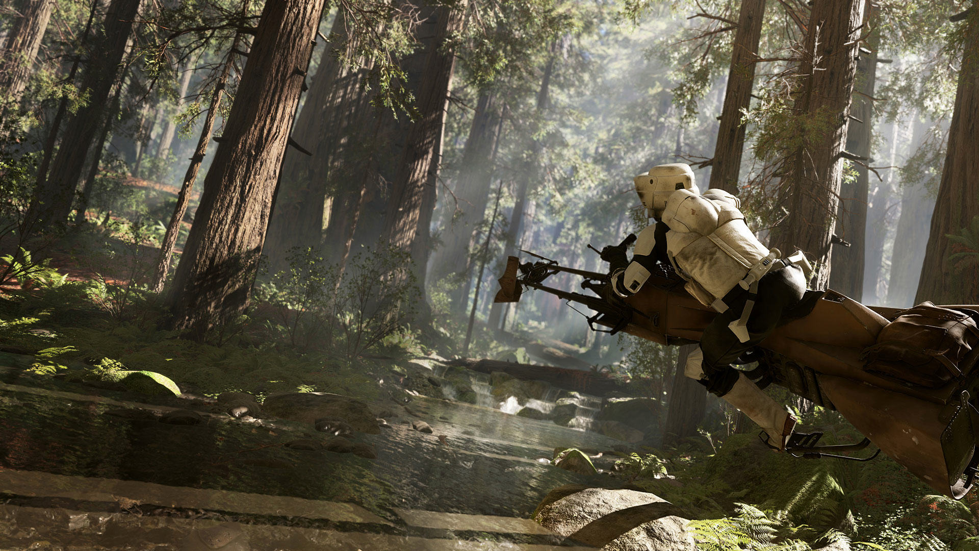 New Star Wars Battlefront Footage Shows Heroes, Maps And More UNILAD 2848321 battlefront25407