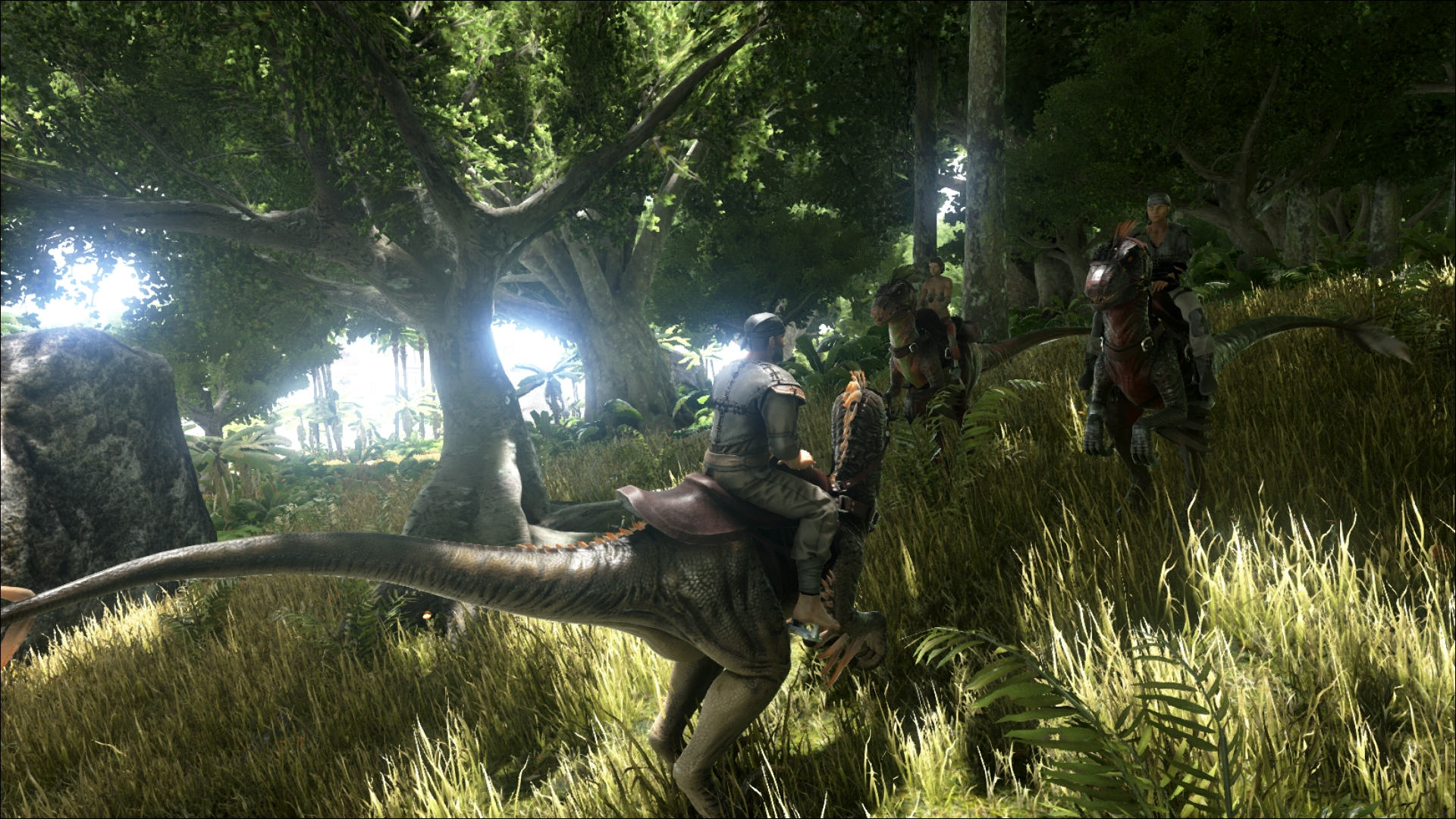 Ark: Survival Evolved Coming To Xbox One Imminently Say Devs UNILAD 2863384 ark88718