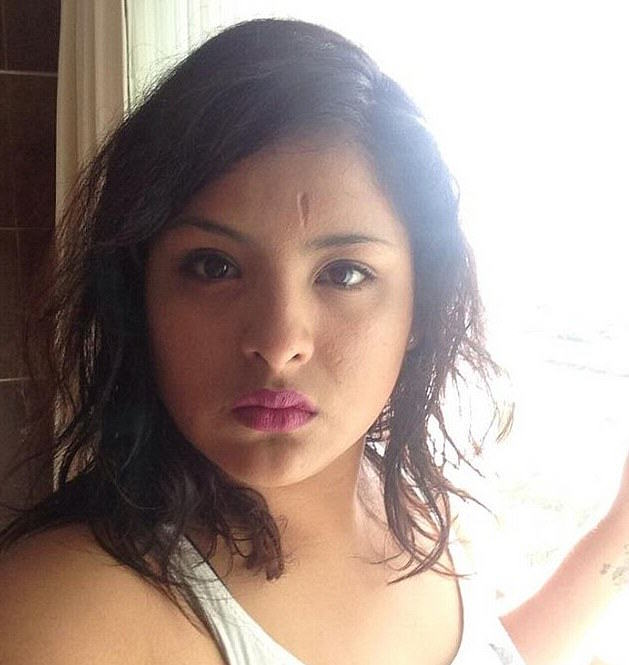 This Girl Was Raped 43,200 Times, Now Fights On Behalf Of Sex Trafficking Victims UNILAD 2E5C44A300000578 3314741 Survivor Karla Jacinto a human trafficking survivor is now shari m 19 144729351286550279