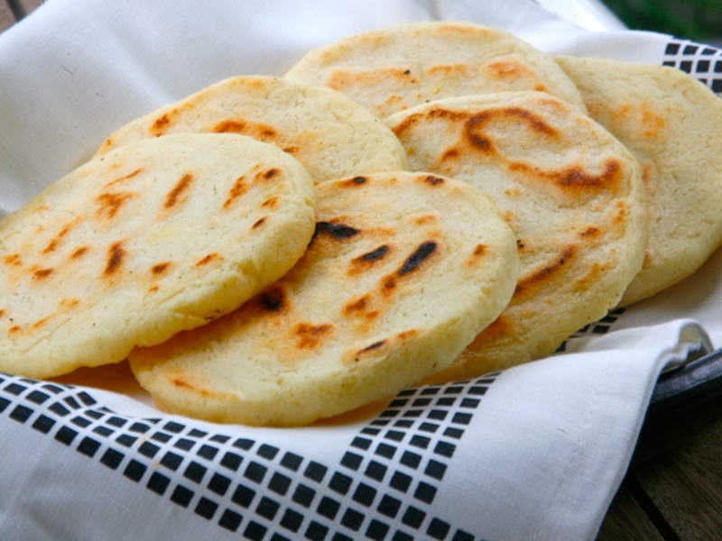 The Most Important Meal Of The Day? Around The World In 20 Breakfasts UNILAD 316659 arepa3017