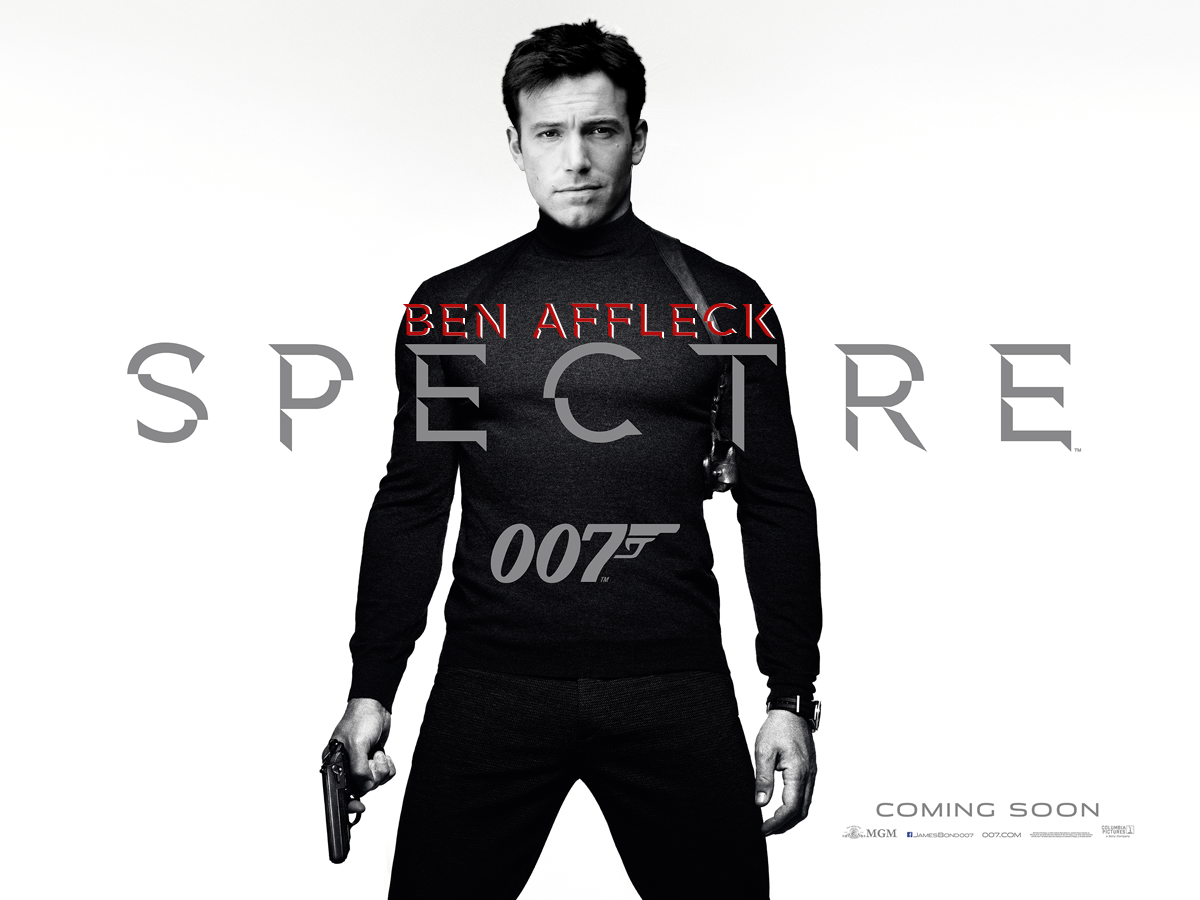 Someones Gone To Town Photoshopping Who The Next Bond Could Be UNILAD 326893
