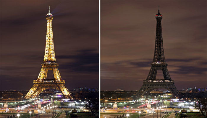 How The World Stood Strong With Paris After Last Nights Terror Attacks UNILAD 340534 earth hour4588