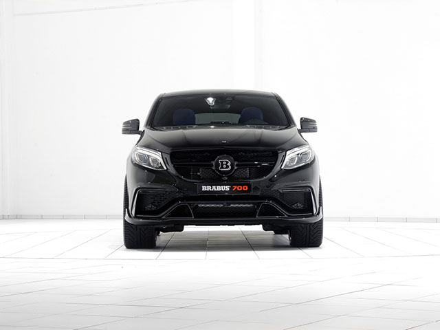 This Brand New Brabus SUV Is An Absolute Beast UNILAD 383024