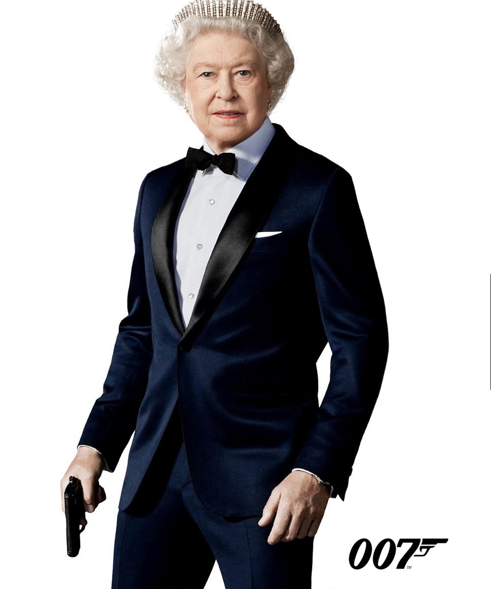 Someones Gone To Town Photoshopping Who The Next Bond Could Be UNILAD 42182