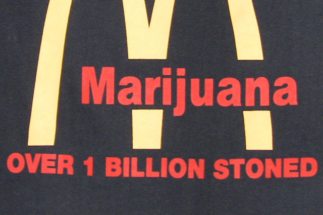 There Are More Weed Shops Than McDonalds And Starbucks In This US State UNILAD 47691237 640x426
