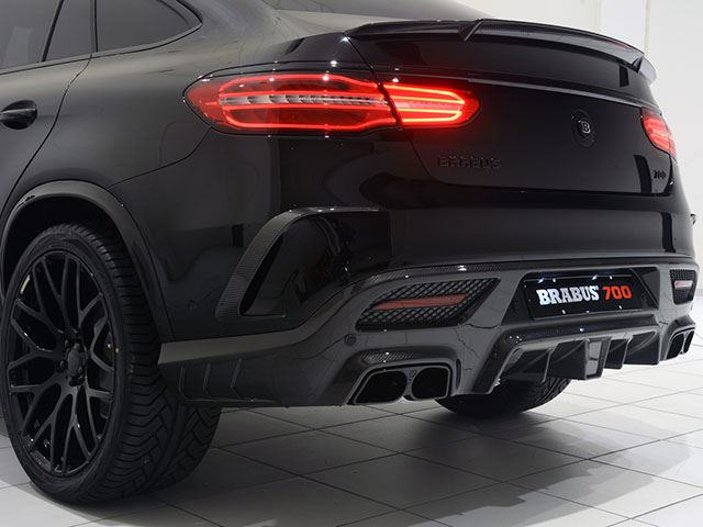 This Brand New Brabus SUV Is An Absolute Beast UNILAD 511852