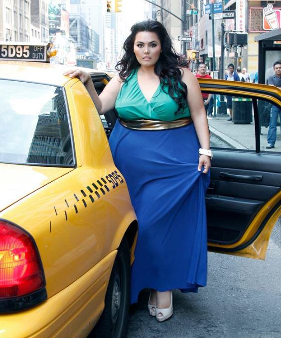 Plus Size Model Loses 200lbs After Embarrassing Incident On Flight UNILAD 5638b1c6dfdf654660