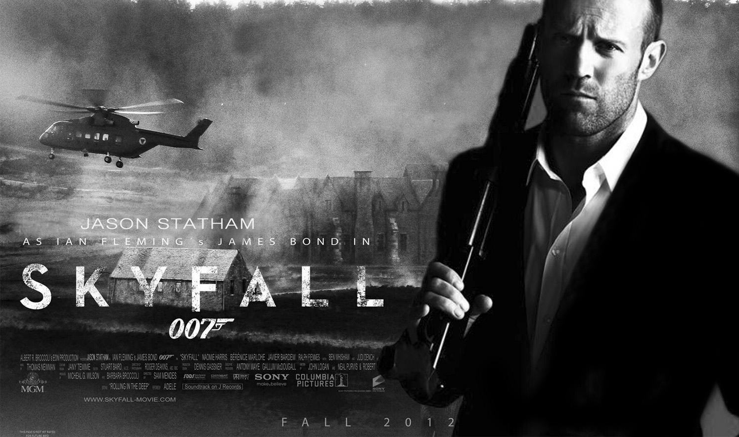 Someones Gone To Town Photoshopping Who The Next Bond Could Be UNILAD 661855