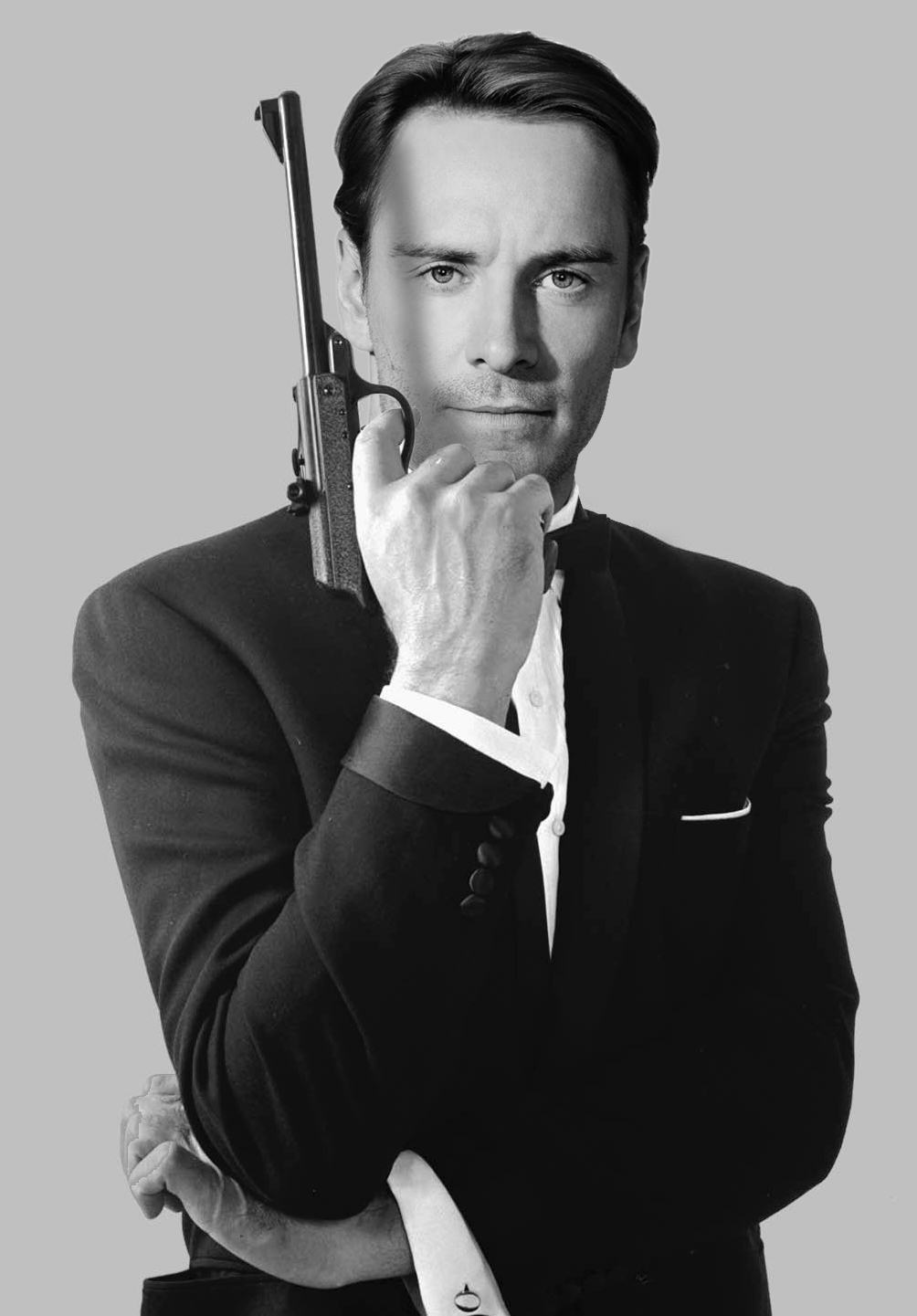Someones Gone To Town Photoshopping Who The Next Bond Could Be UNILAD 766822