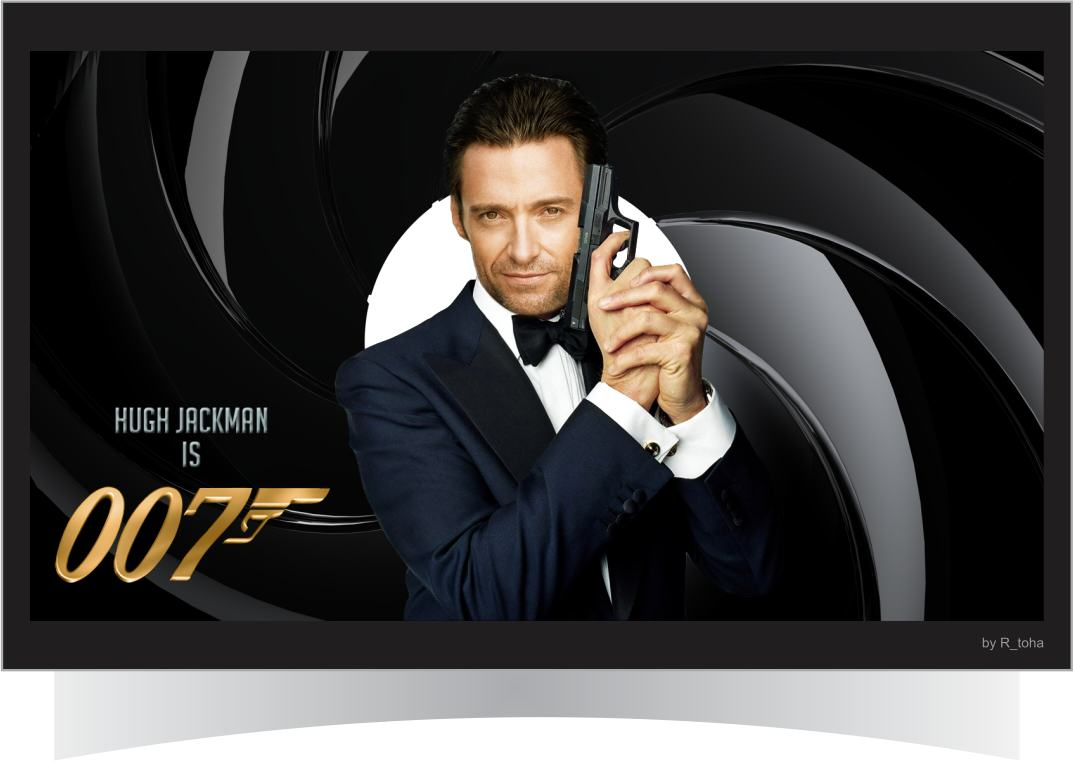 Someones Gone To Town Photoshopping Who The Next Bond Could Be UNILAD 816525
