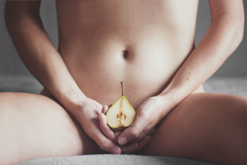 Photographer Takes Surreal Nudes To Explore Her Everyday Thoughts UNILAD 891680