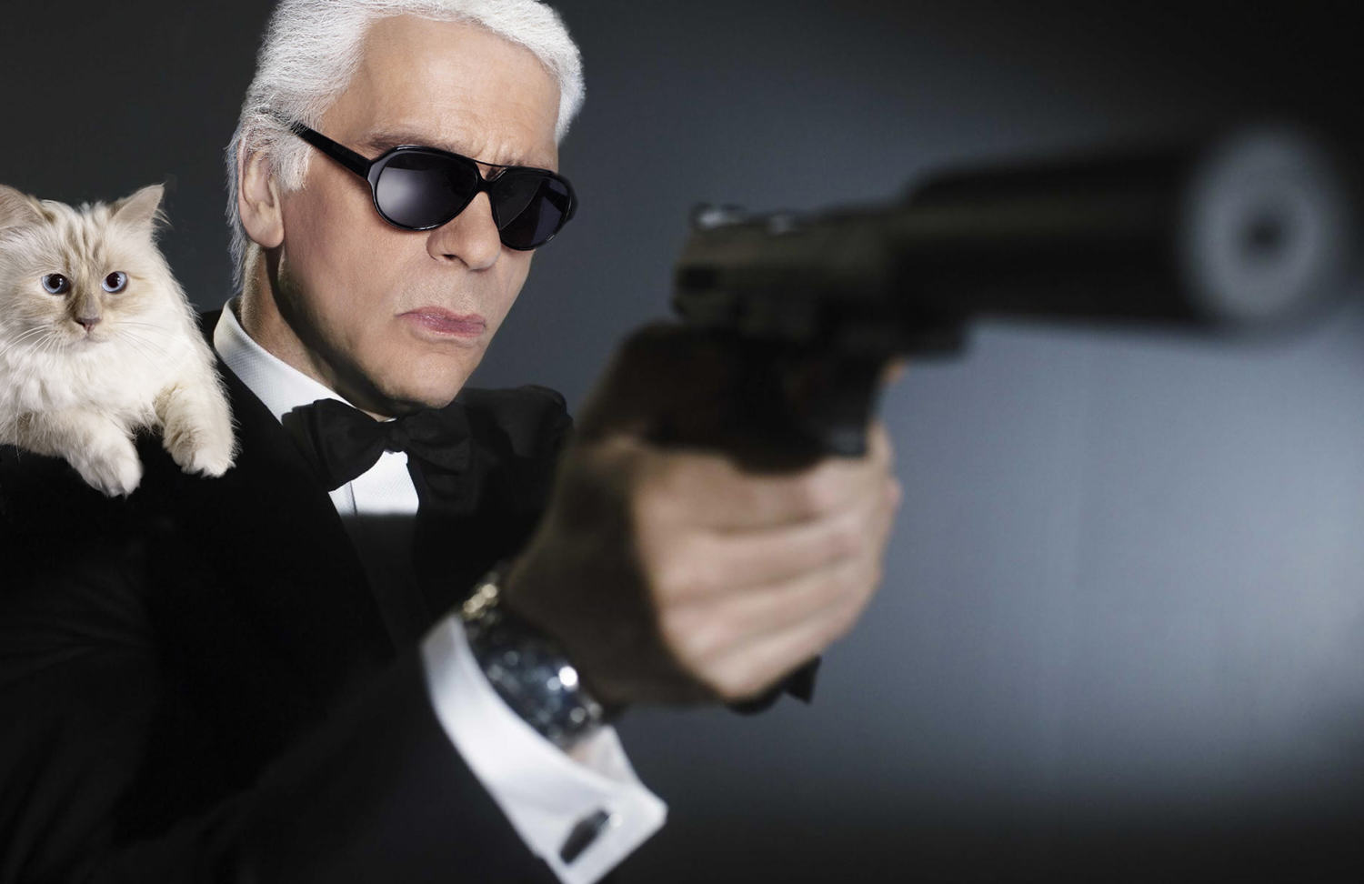 Someones Gone To Town Photoshopping Who The Next Bond Could Be UNILAD 96099