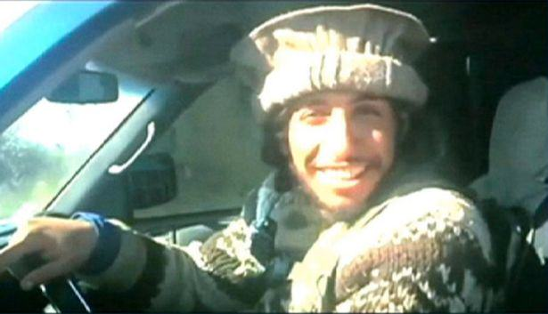 ISIS Terrorists Who Attacked Paris May Have Been High On Terror Potion UNILAD Abdelhamid Abaaoud92627