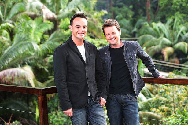 Five Reasons Im A Celeb Needs To Get In The Fucking Bin UNILAD Ant and Dec42503
