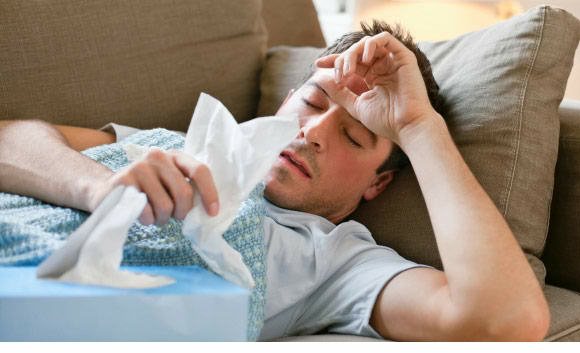 Everything You Need To Know About Colds And How To Deal With Them UNILAD COLD346458