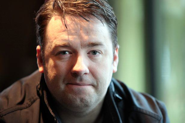 Jason Manford Causes Social Media Storm After Comments On Paris Attacks UNILAD Comedian Jason Manford12953