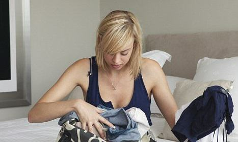 Guy Ruins Exs Life After She Fakes Pregnancy For Money UNILAD Corbis73386