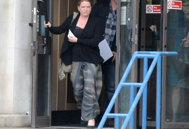 Former TV Star Jailed After Drink Driving To Own Hen Party UNILAD Corrie417894 620x426