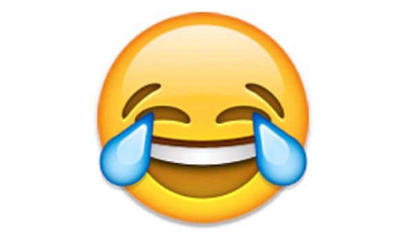 The 2015 Word Of The Year Isnt A Word But You All F*cking Use It UNILAD EMOJI10543