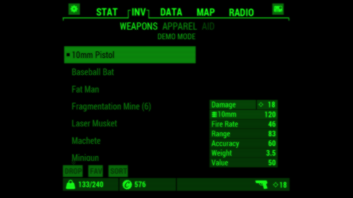 Fallout 4s Pip Boy App Is Now Available To Download On iOS And Android UNILAD IMG 360328160