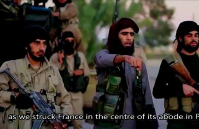 Islamic State Video Threatens Attacks In Washington And The West UNILAD ISIS495438 640x417