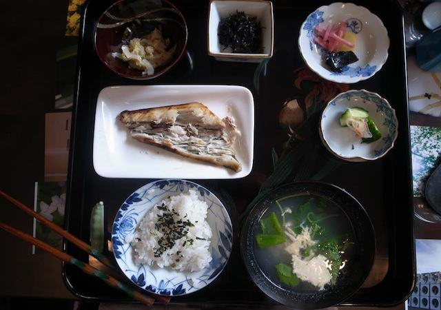 The Most Important Meal Of The Day? Around The World In 20 Breakfasts UNILAD Japanese Breakfast51521