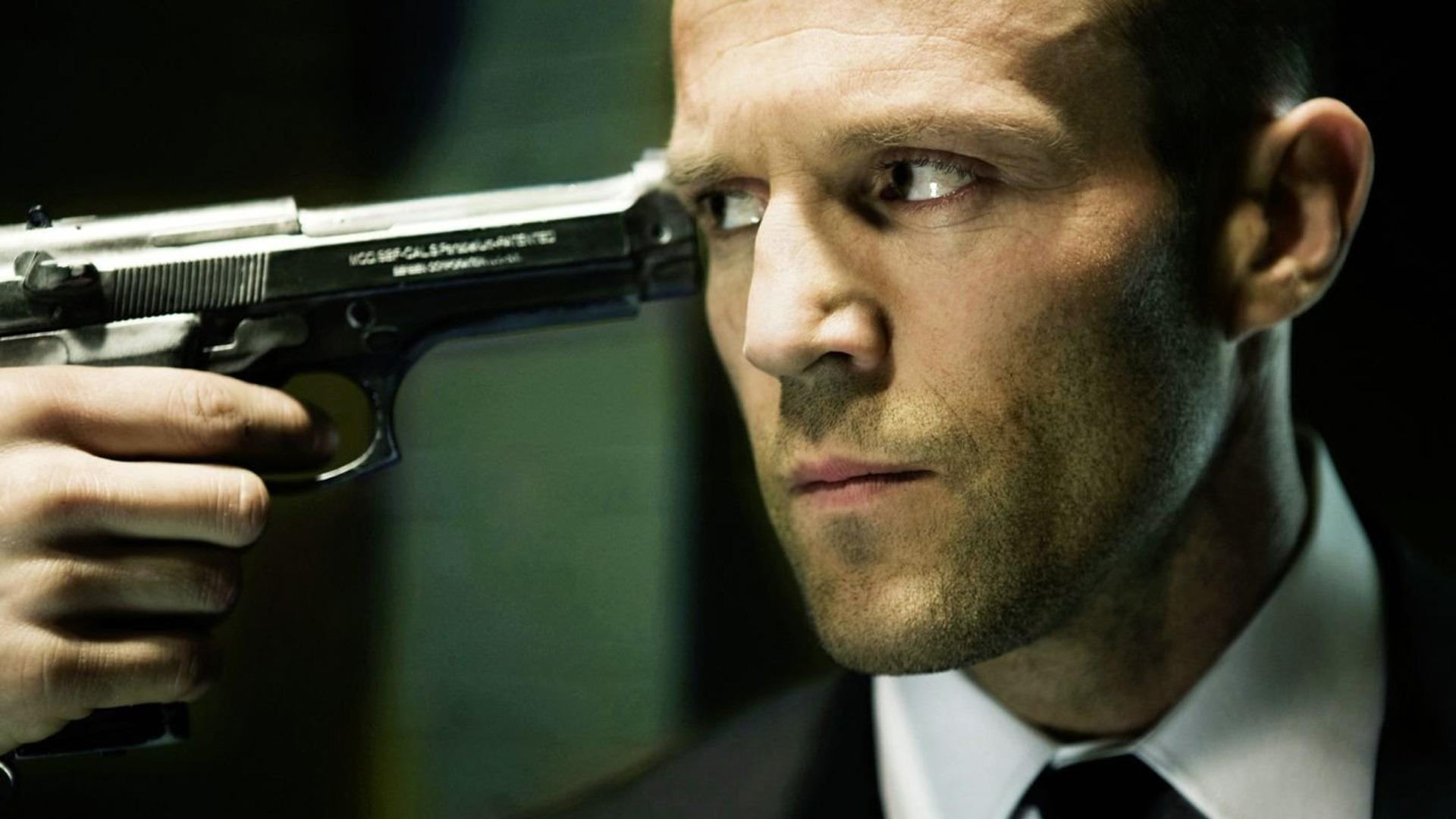 Jason Statham Transporter action movie canal+