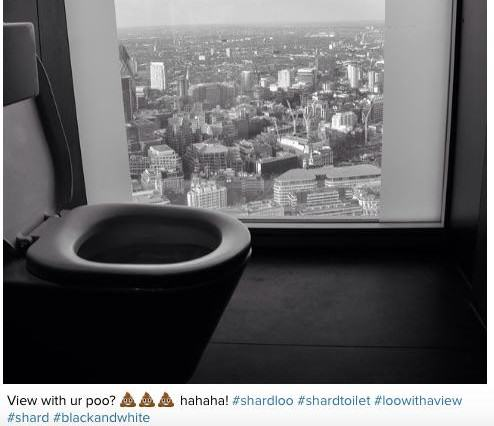 Its World Toilet Day, So Herere Ten You Wont Forget In A Hurry UNILAD LOO1182014 494x426