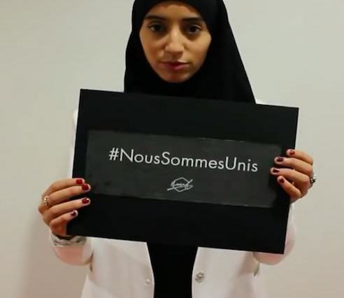Muslim Students Respond To Brutal Islamophobia With Poignant Video UNILAD NOUS219054 492x426